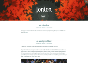 thejonion.wordpress.com