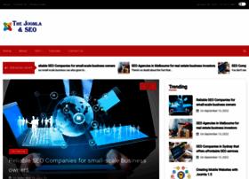thejoomlapodcast.com