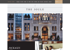 thejouledallas.com