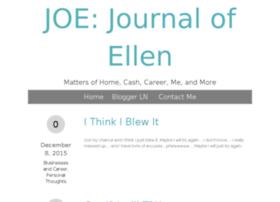 thejournalofellen.com
