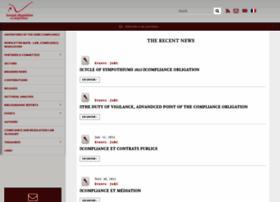 thejournalofregulation.com