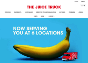 thejuicetruck.ca