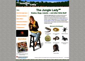 thejunglelady.com