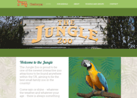 thejunglezoo.co.uk