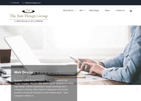 thejustdesigngroup.com