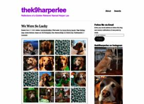 thek9harperlee.wordpress.com