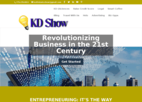 thekeithdavisshow.com