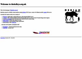 thekelleys.org.uk