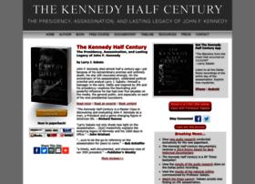 thekennedyhalfcentury.com