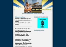thekenreedyshow.com