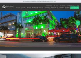 thekenthotel.com