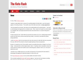 theketorash.com