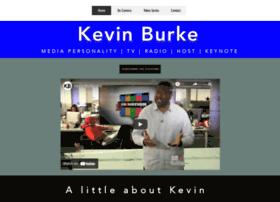 thekevinburkeproject.com