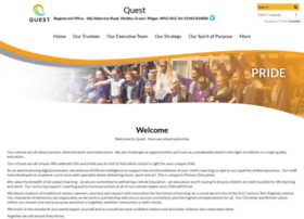 thekeysfederation.org.uk