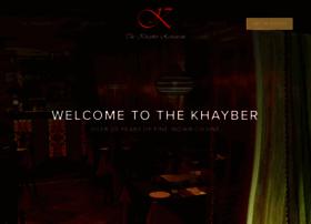 thekhayber.com