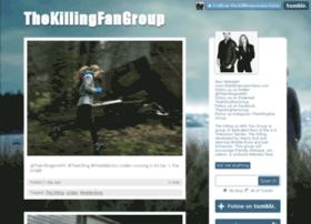 thekillingonamcfans.tumblr.com