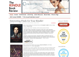 thekindlebookreview.net