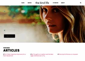 thekindlife.com