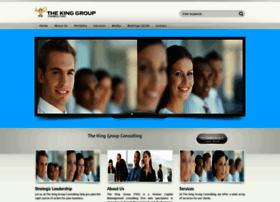 thekinggroupconsulting.com
