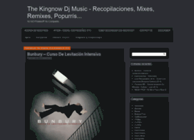 thekingnowdj.wordpress.com