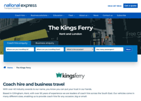 thekingsferry.co.uk