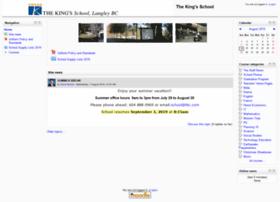 thekingsschool.net
