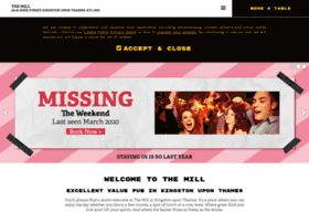thekingstonmill.co.uk