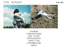 thekinsky.com