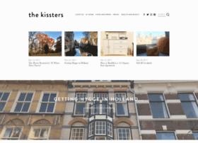 thekissters.com