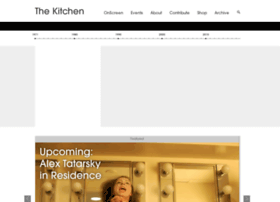 thekitchen.org