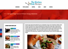 thekitchensinkrecipes.com
