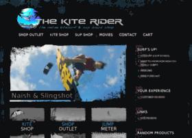 thekiterider.com