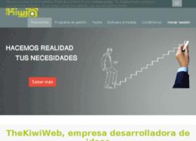 thekiwiweb.com