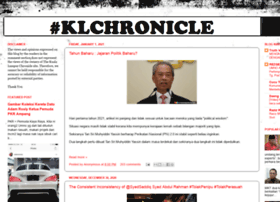 thekl-chronicle.blogspot.com