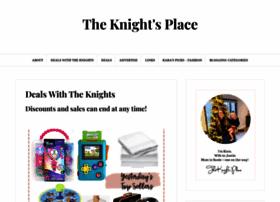 theknightsplace.com