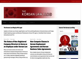 thekoreanlawblog.com
