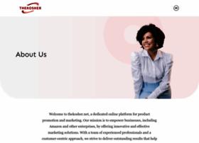 thekosher.net