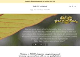 thekratomking.com