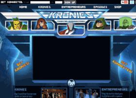 thekronies.com