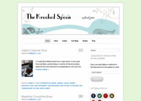 thekrookedspoon.wordpress.com