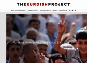thekurdishproject.org