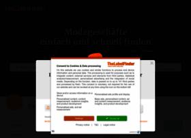 thelabelfinder.de