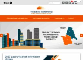thelabourmarketgroup.ca