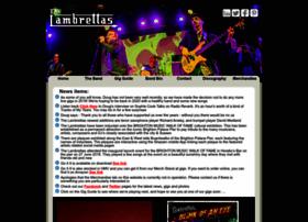 thelambrettas.co.uk