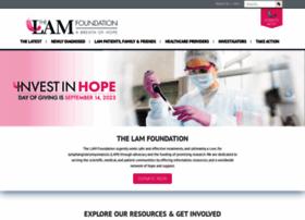 thelamfoundation.org