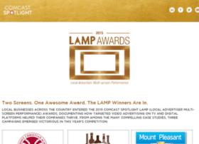 thelampawards.com