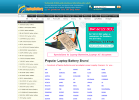 thelaptopbattery.co.uk