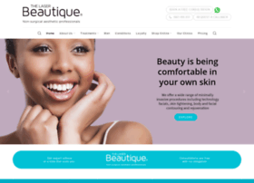 thelaserbeautique.co.za