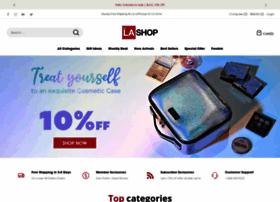 thelashop.com