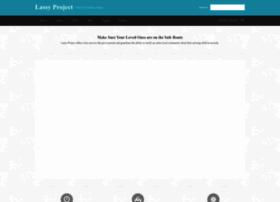 thelassyproject.com